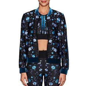 ULTRACOR Botanica Floral Jacket Size L